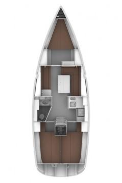 Jachthuur in Lelystad - Bavaria Cruiser 36 via SamBoat