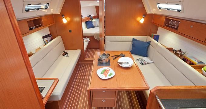 Bavaria Cruiser 36 te huur van particulier of professional in Lelystad