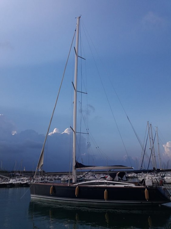 Bootverhuur CNB Bordeaux 60 in Campania via SamBoat
