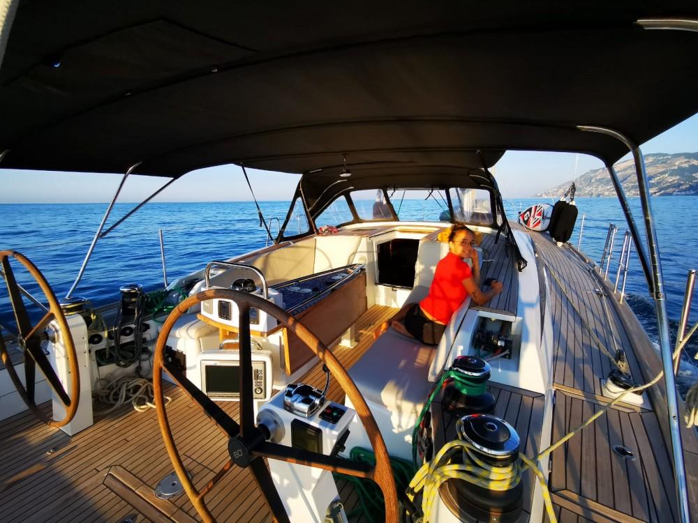 Jachthuur in Campania - CNB Bordeaux 60 via SamBoat