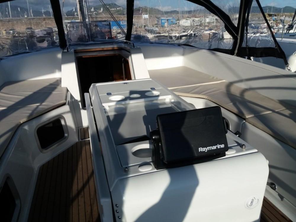 Zeilboot te huur in Campania voor de beste prijs