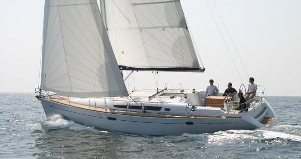 Bootverhuur Jeanneau Sun Odyssey 45 in Scarlino via SamBoat