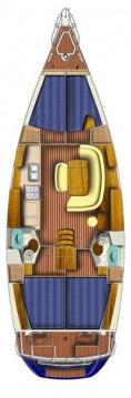 Jachthuur in Scarlino - Jeanneau Sun Odyssey 45 via SamBoat