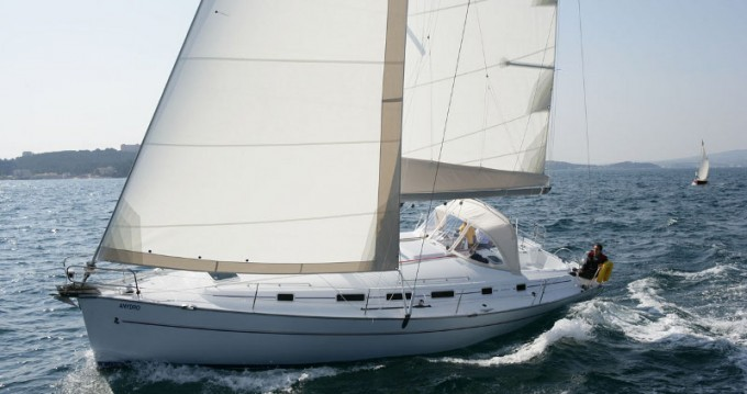 Verhuur Zeilboot in Marmaris - Bénéteau Cyclades 50.5