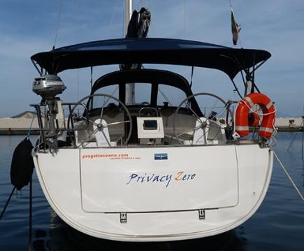 Bavaria Cruiser 37 te huur van particulier of professional in Procida