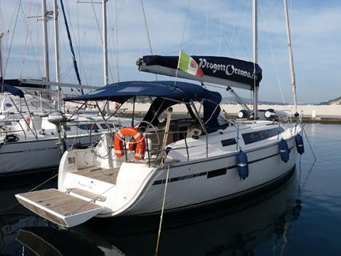 Verhuur Zeilboot in Procida - Bavaria Cruiser 37