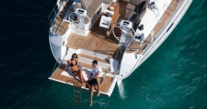 Jachthuur in Procida - Bavaria Cruiser 46 via SamBoat