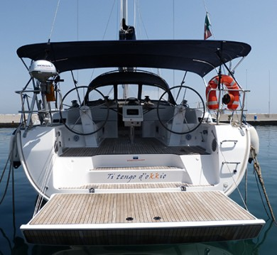 Bootverhuur Bavaria Cruiser 46 in Procida via SamBoat