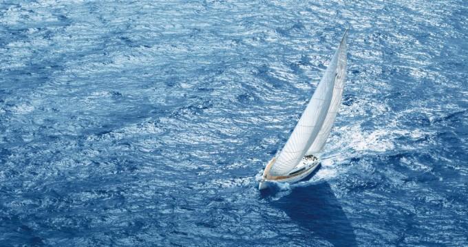 Huur een Bavaria Cruiser 51 in Procida