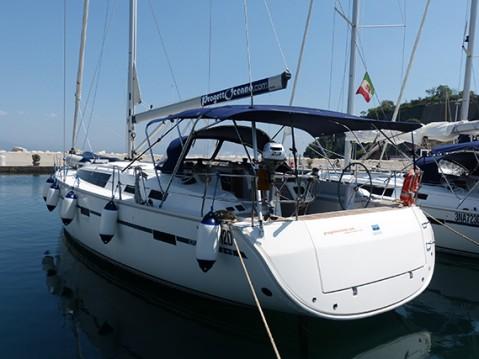 Bavaria Cruiser 51 te huur van particulier of professional in Procida