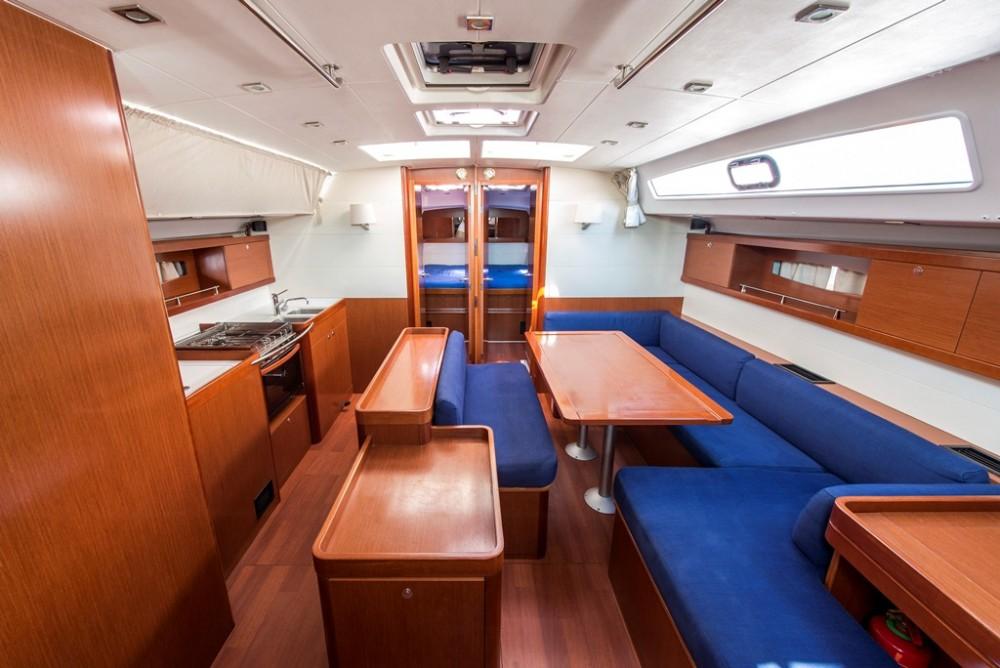 Zeilboot te huur in Λαύριο voor de beste prijs