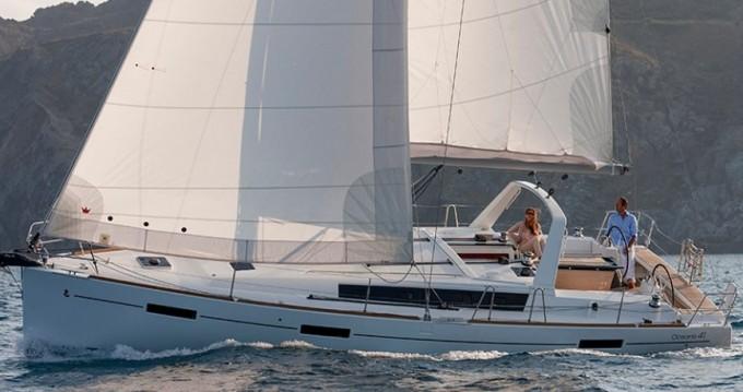 Verhuur Zeilboot in Álimos - Bénéteau Oceanis 41