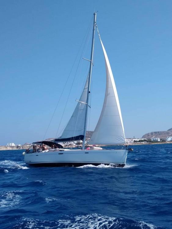 Huur een Bénéteau Oceanis 54 - 4 + 1 cab. in Attica
