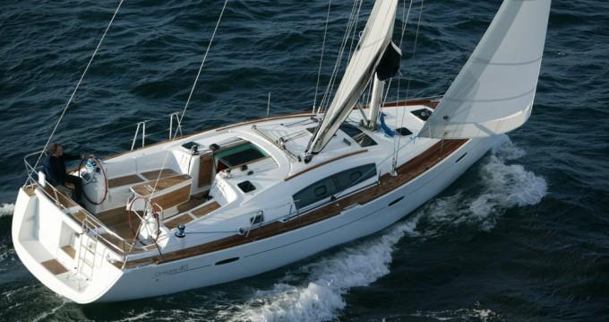 Huur Zeilboot met of zonder schipper Bénéteau in Volos