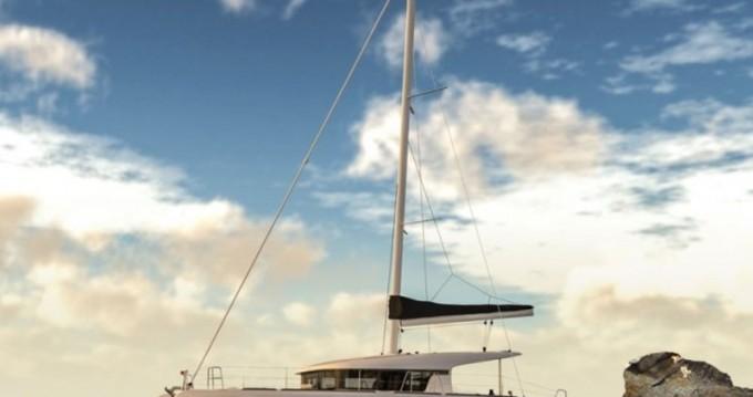 Verhuur Catamaran in Zadar - Lagoon Lagoon 40