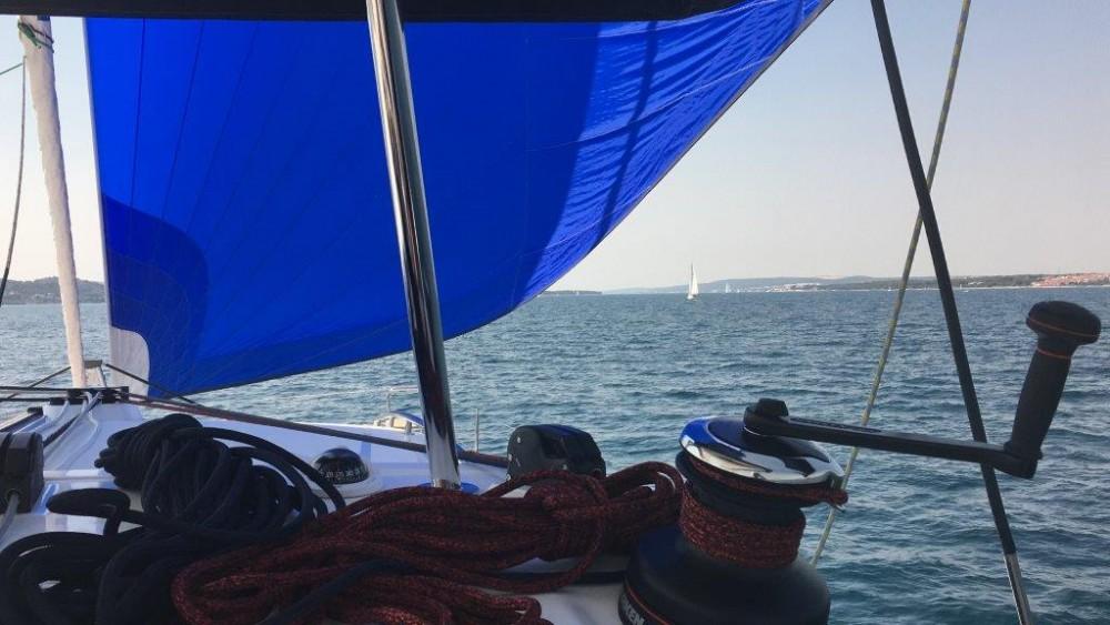 Catamaran te huur in Zadar voor de beste prijs