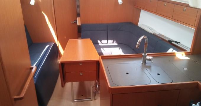 Bootverhuur Lávrio goedkoop Bavaria 37 Cruiser