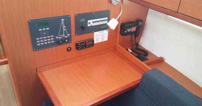Verhuur Zeilboot in Lávrio - Bavaria Bavaria 37 Cruiser