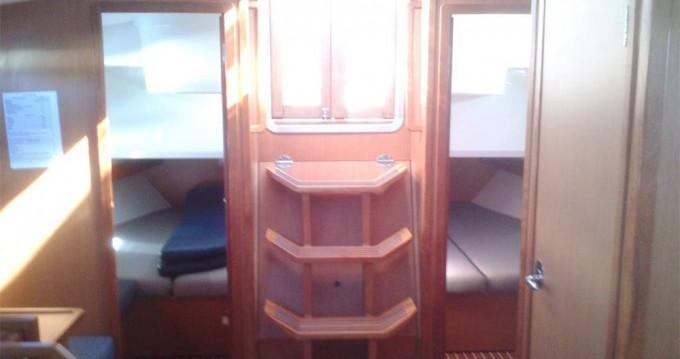 Huur een Bavaria Bavaria 40 Cruiser in Lávrio