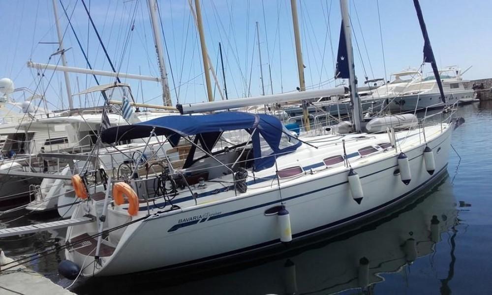 Verhuur Zeilboot in Mykonos - Bavaria Bavaria 43 Cruiser