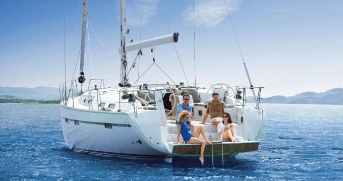Jachthuur in Mykonos (Island) - Bavaria Cruiser 51 via SamBoat