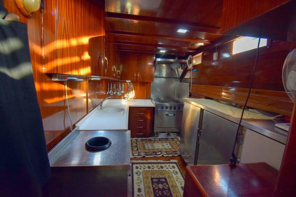 Verhuur Zeilboot Unknown met vaarbewijs