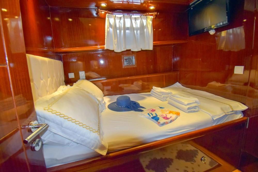 Zeilboot te huur in Marmaris Yacht Marina A.Ş voor de beste prijs
