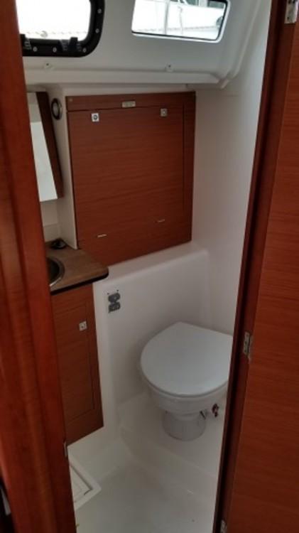 Bootverhuur Dufour Dufour 350 GL in Fethiye via SamBoat