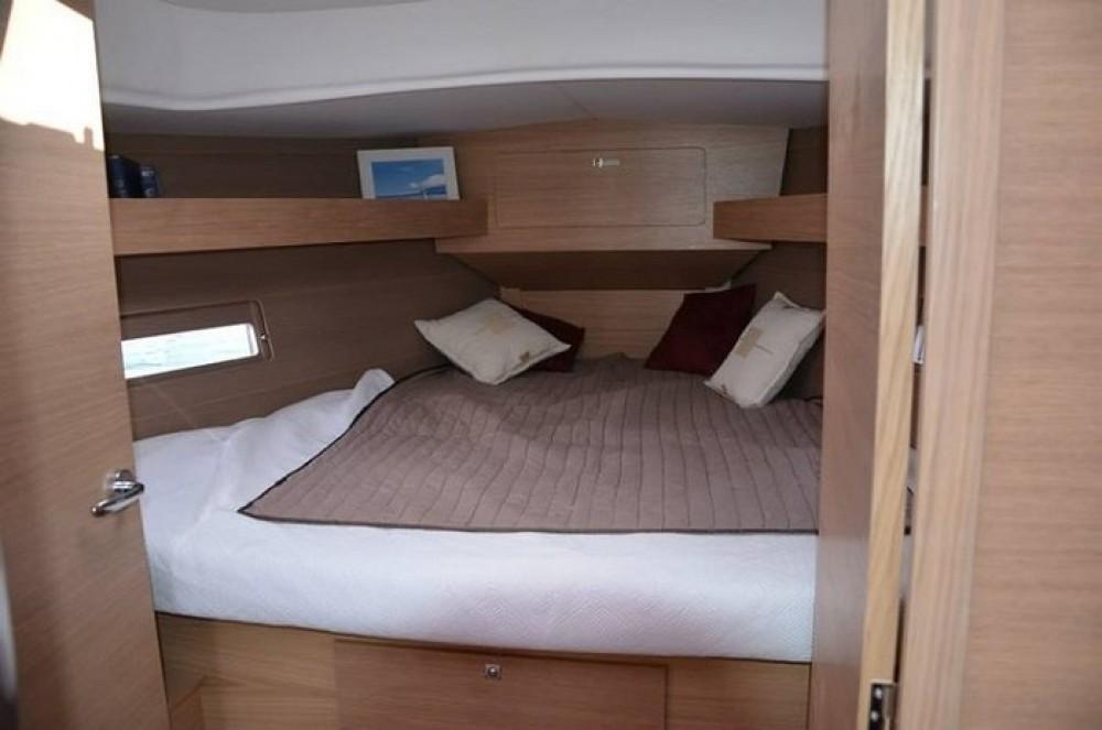 Bootverhuur Dufour Dufour 382 GL in Fethiye via SamBoat