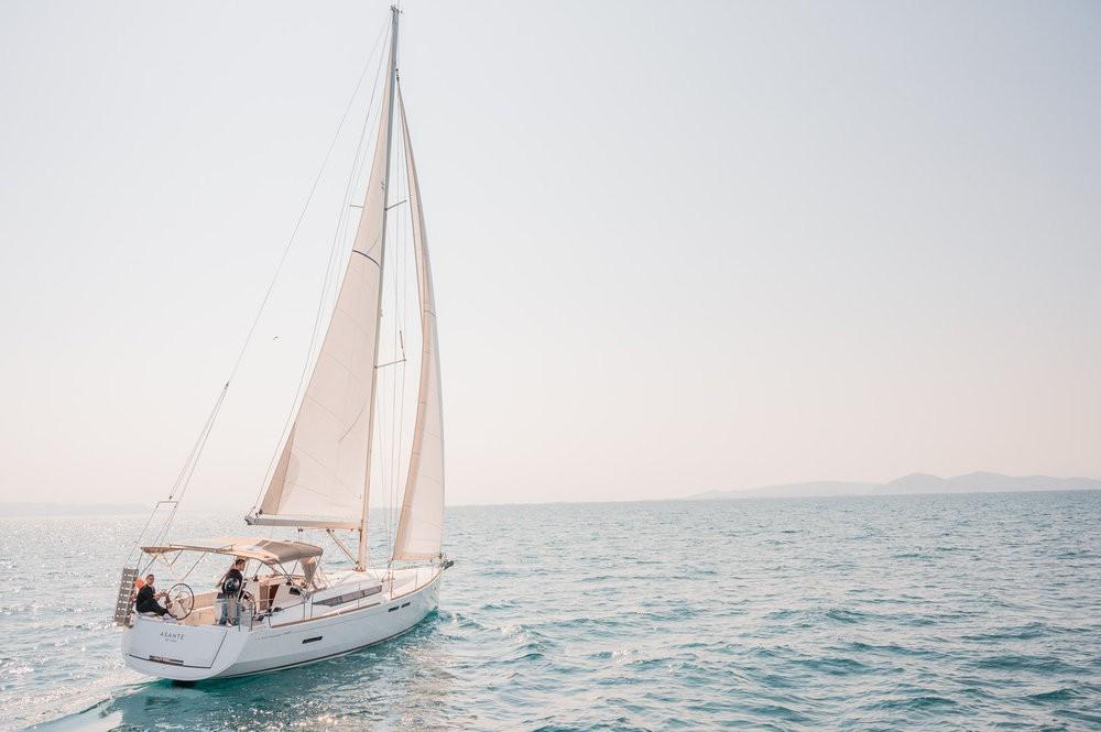 Zeilboot te huur in Leucade voor de beste prijs