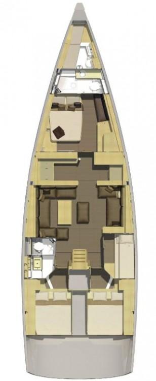 Zeilboot te huur in Seget Donji voor de beste prijs