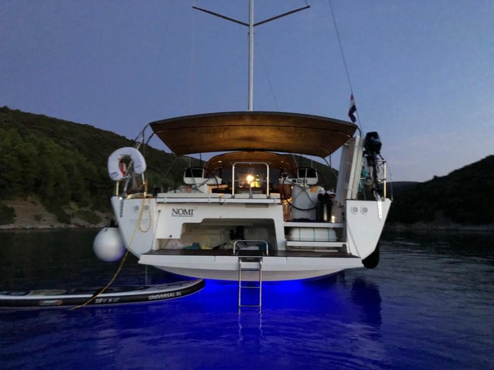 Huur Zeilboot met of zonder schipper Dufour in Seget Donji