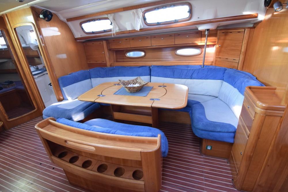 Verhuur Zeilboot in Attica - Bavaria Bavaria 50 Cruiser