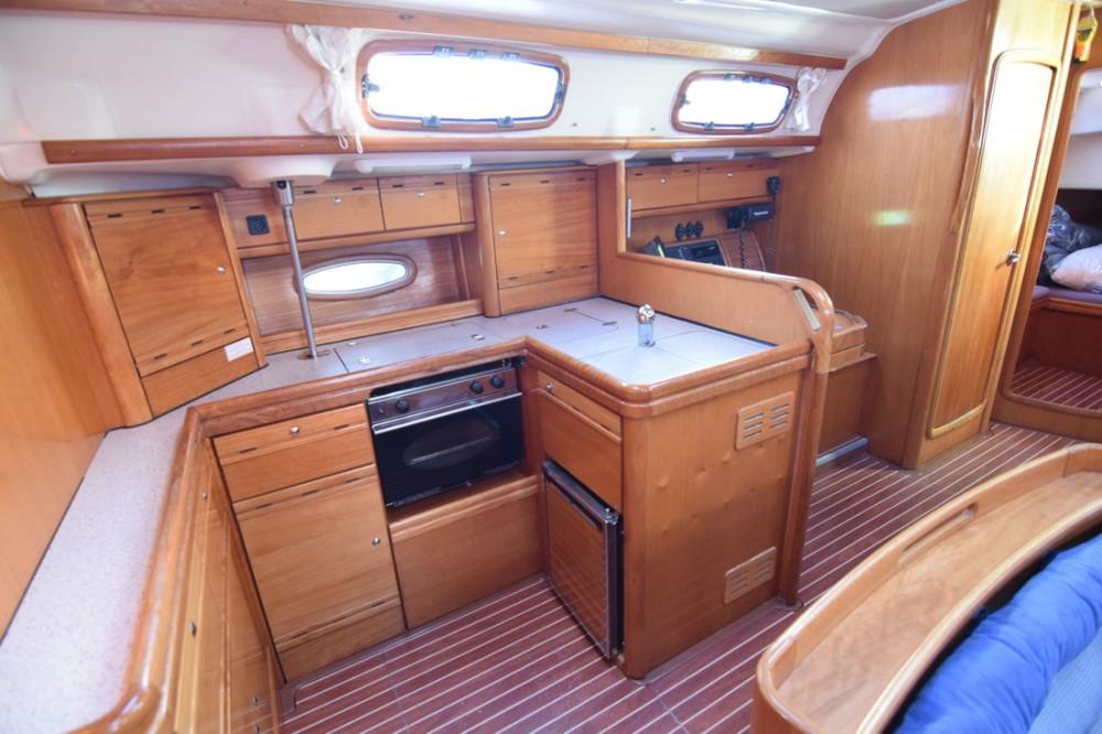 Bavaria Bavaria 50 Cruiser te huur van particulier of professional in Attica