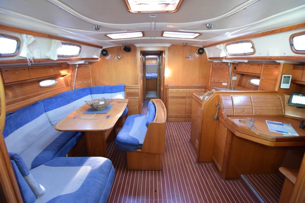 Bootverhuur Attica goedkoop Bavaria 50 Cruiser