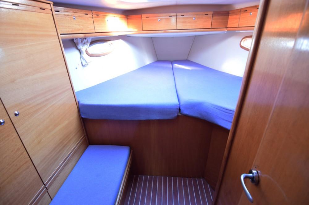 Jachthuur in Attica - Bavaria Bavaria 50 Cruiser via SamBoat