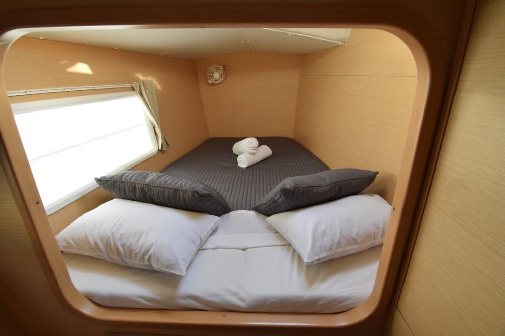 Catamaran te huur in Attica voor de beste prijs