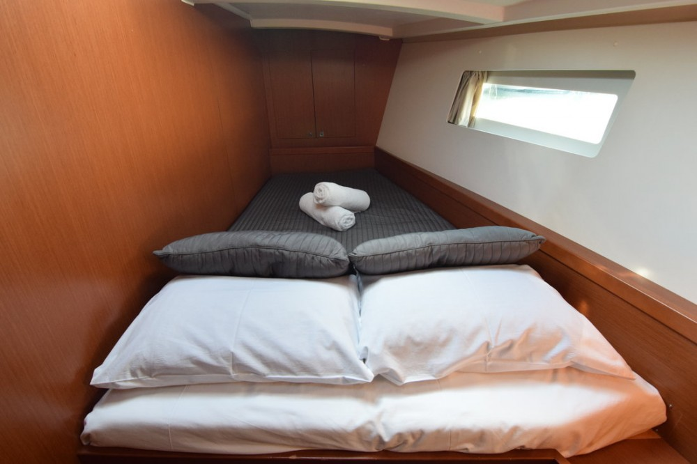 Zeilboot te huur in Attica voor de beste prijs