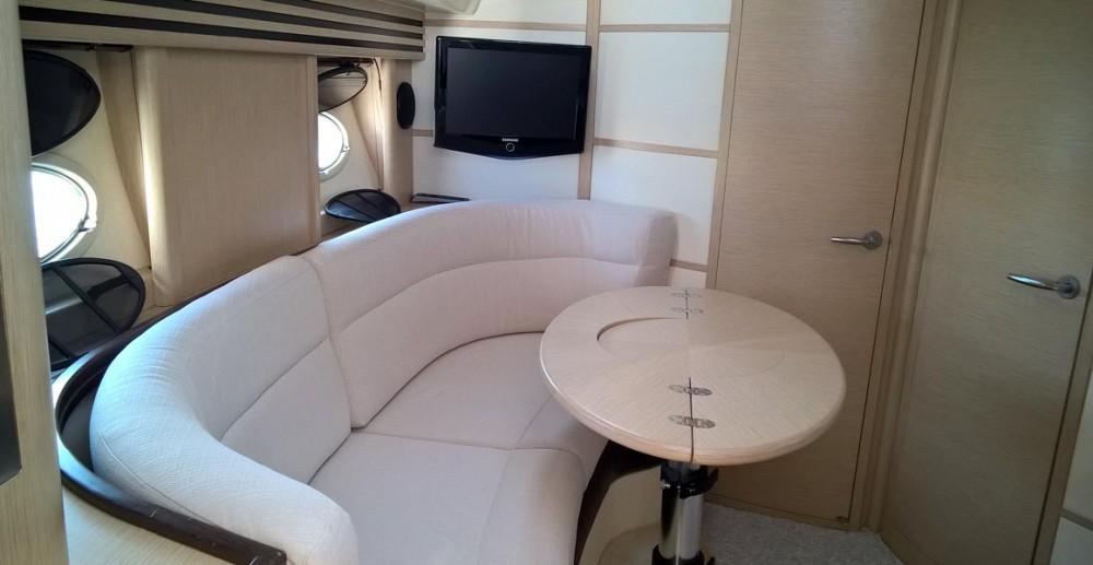 Verhuur Motorboot in Pirovac - Elan Elan Power E35 Hard Top (Diesel)