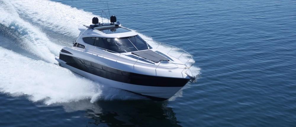 Verhuur Motorboot in Pirovac - Elan Elan Power E48 Hard Top