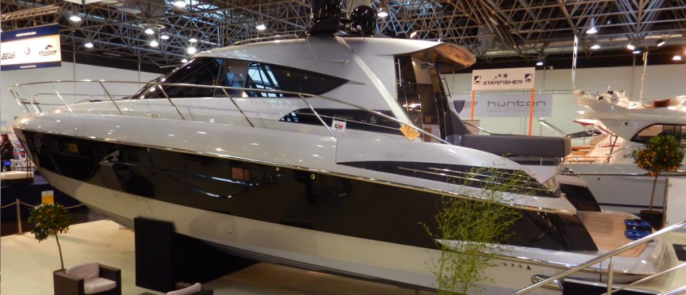 Verhuur Motorboot Elan met vaarbewijs