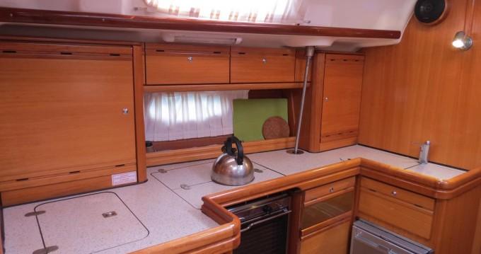 Bootverhuur Göcek goedkoop Bavaria 42 Cruiser