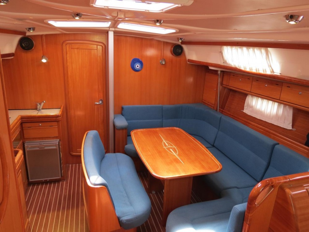 Bavaria Bavaria 42 Cruiser te huur van particulier of professional in Muğla