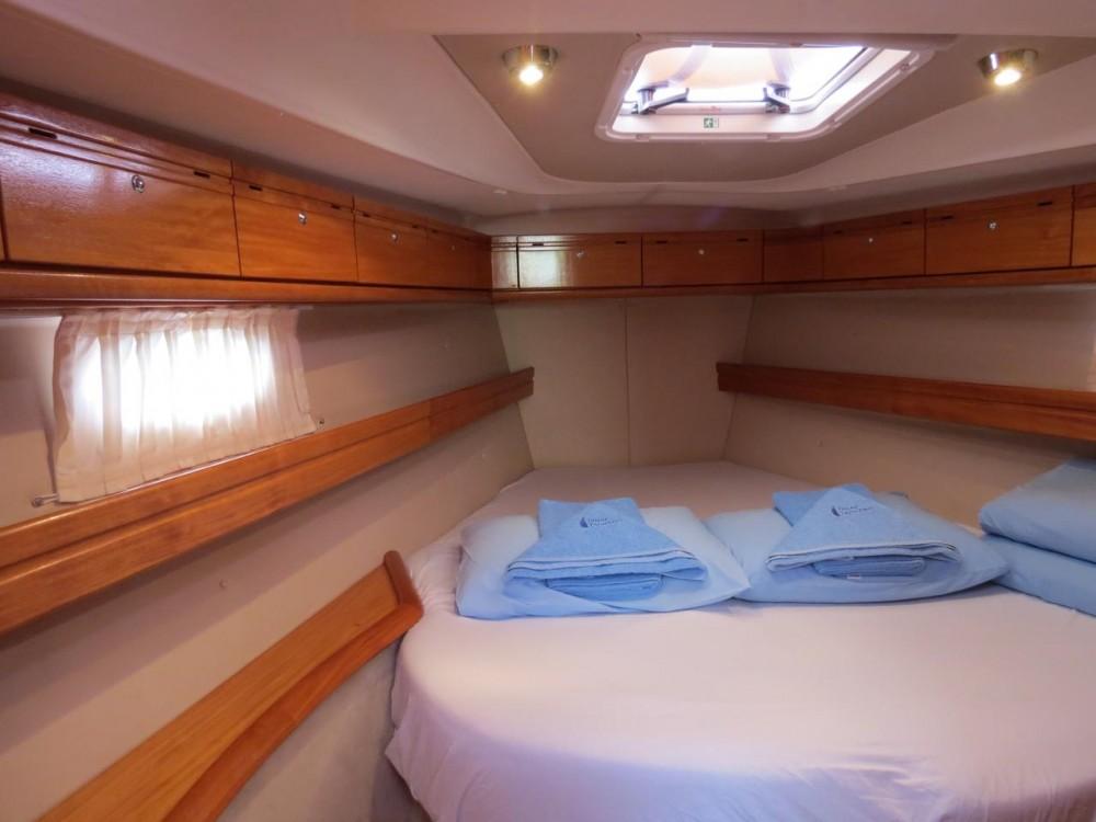 Verhuur Zeilboot in Muğla - Bavaria Bavaria 42 Cruiser