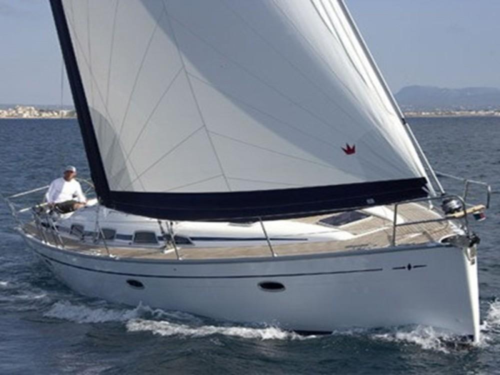 Bavaria Bavaria 43 Cruiser te huur van particulier of professional in Muğla