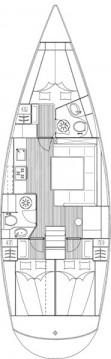 Bavaria Bavaria 43 Cruiser te huur van particulier of professional in Göcek