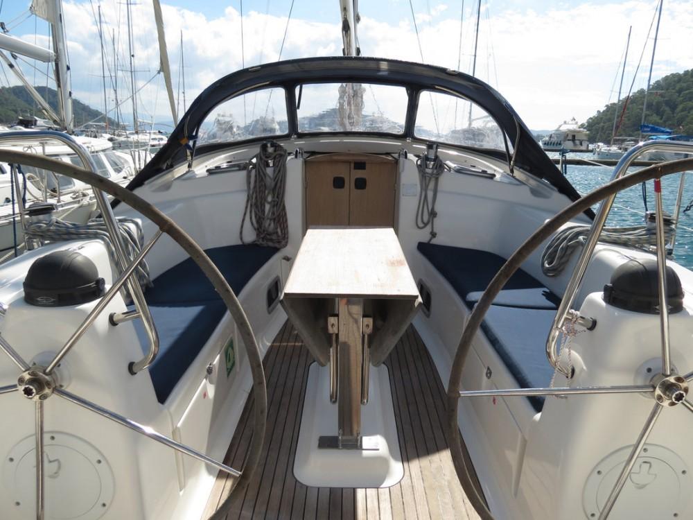 Bootverhuur Muğla goedkoop Bavaria 43 Cruiser