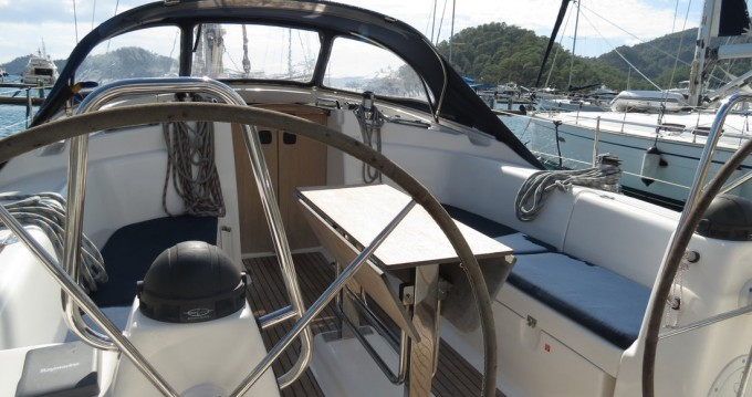 Bootverhuur Göcek goedkoop Bavaria 43 Cruiser