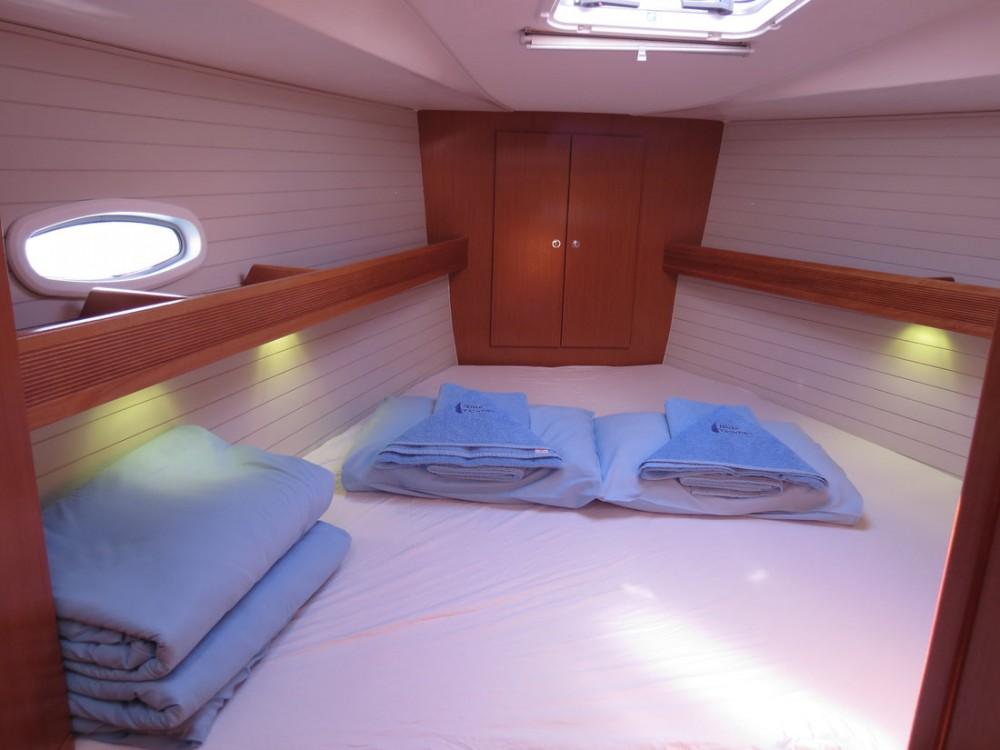 Verhuur Zeilboot in Muğla - Bavaria Bavaria 43 Cruiser