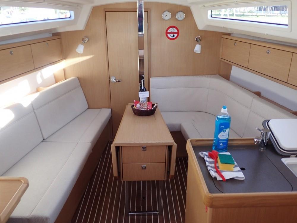 Bavaria Bavaria Cruiser 34 - 2 cab. te huur van particulier of professional in Muğla